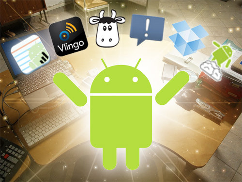Photo and video recovery android app