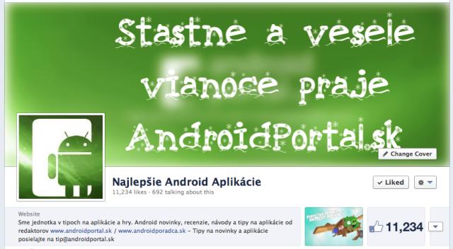 Máte nový Android smartfón alebo tablet  Tak neprehliadnite naše ... eb610037969