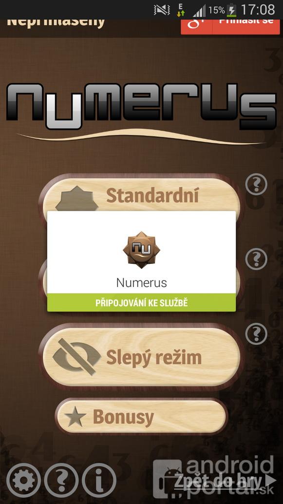Numerus Google play games