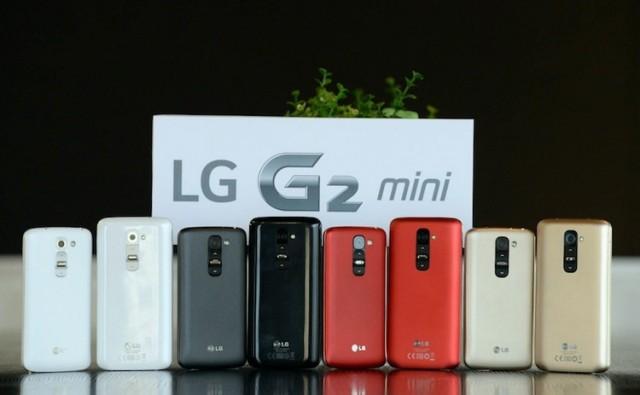 a183ef946 LG G2 mini dostupný už o pár dní aj na Slovensku a v Českej republike