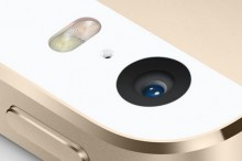 iPhoe 5S camera