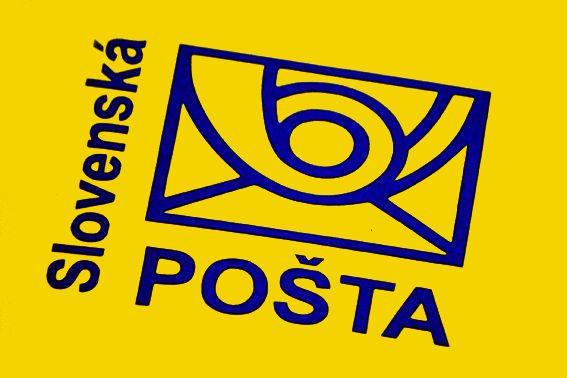 Slovensk pota - Cennk