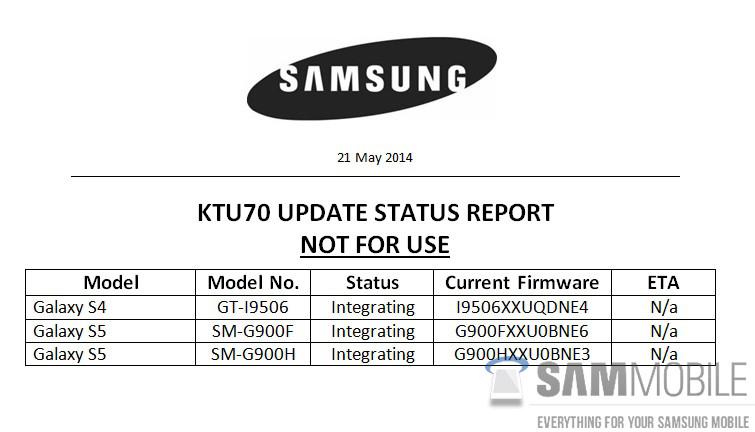 Samsung-KTU70