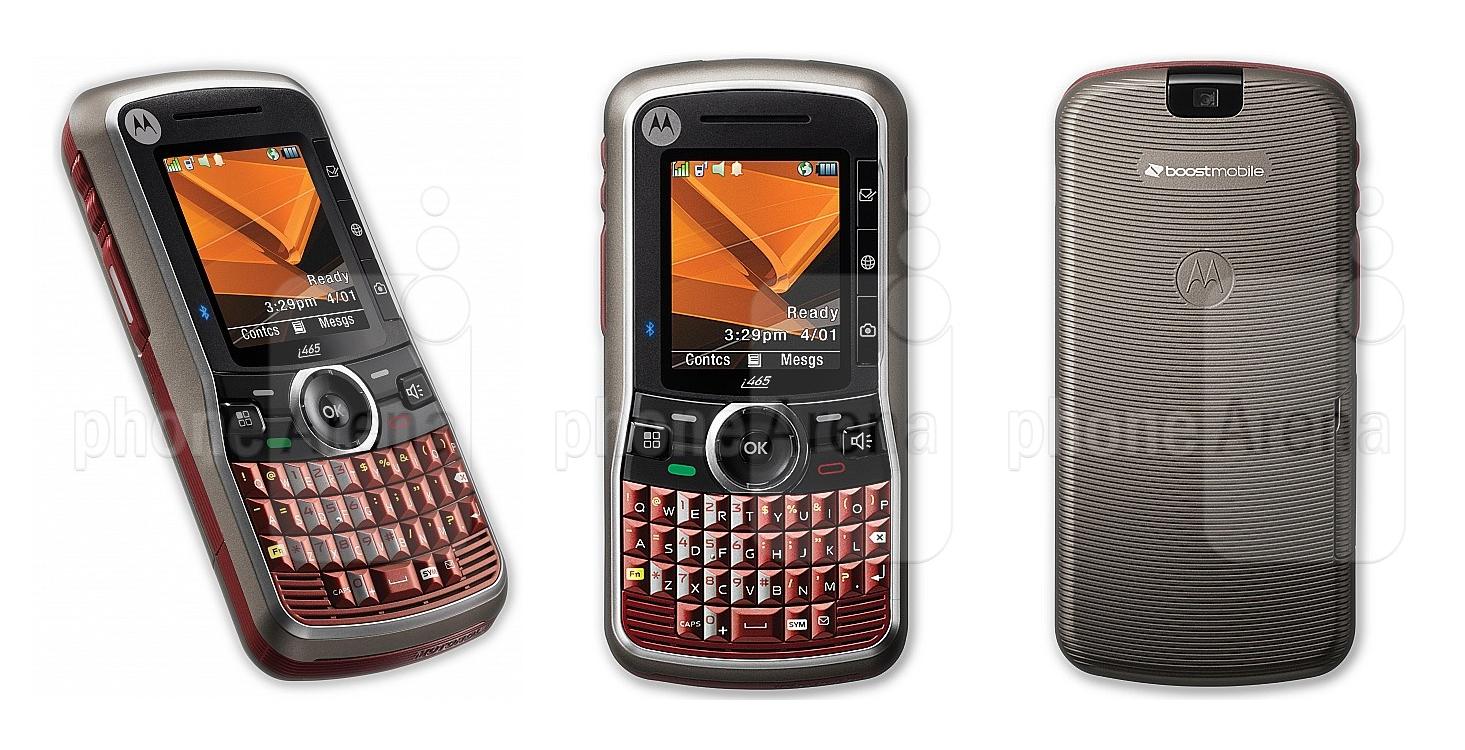 Motorola-Clutch-i465