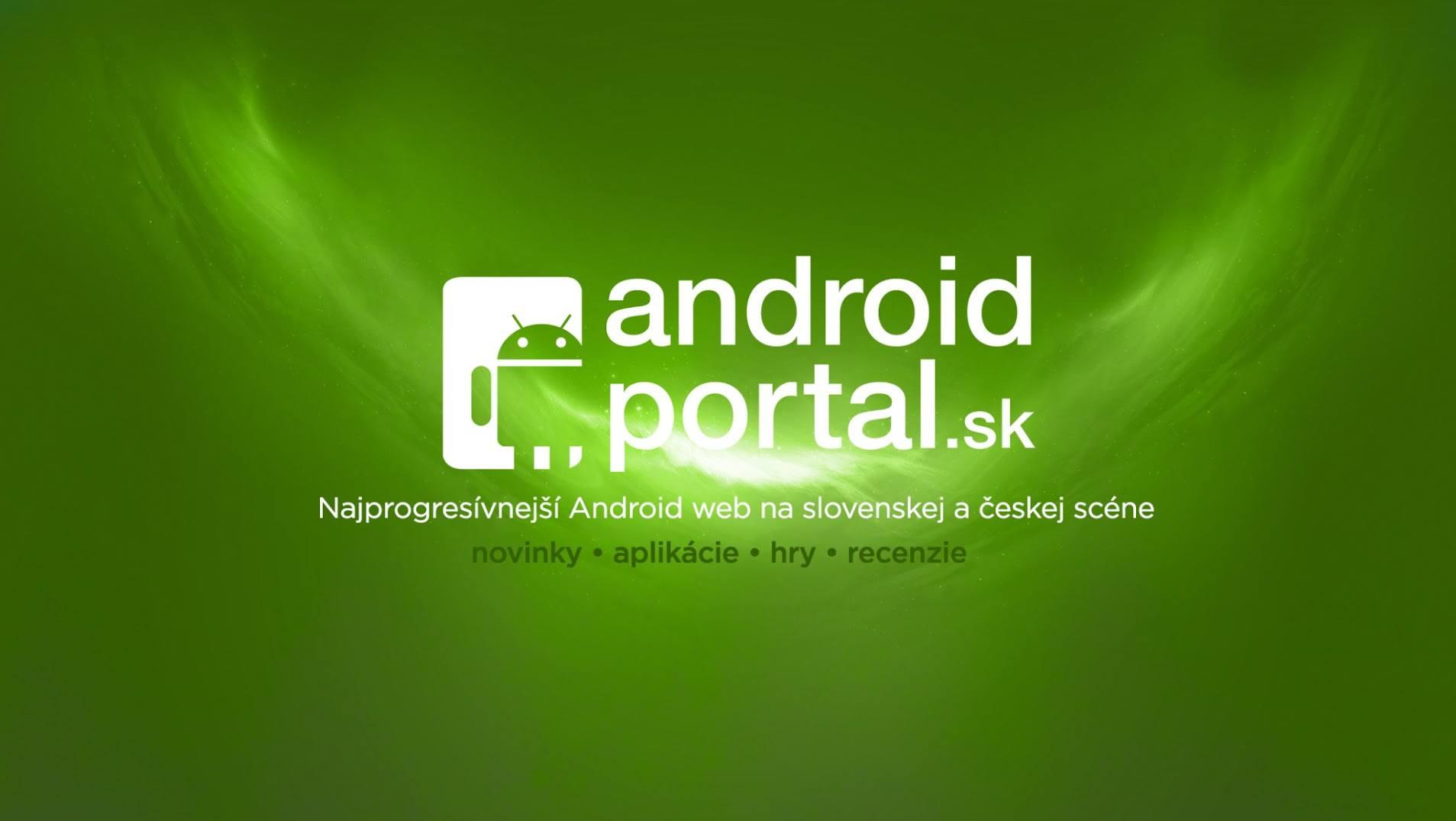 Androidportal najlepšie android aplikácie sa menia na androidportal.sk