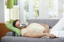 Najbizarnejšie príslušenstvo vám umožní nabíjať svoj telefón dýchaním!