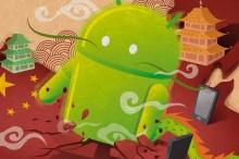 Čínski operátori dajú po prstoch Apple, Samsungu a HTC: Radšej podporia domácich výrobcov