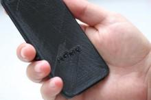noPhone je nerozbitný, absolútne vodotesný, odolný voči špionáži a nevyžaduje batériu