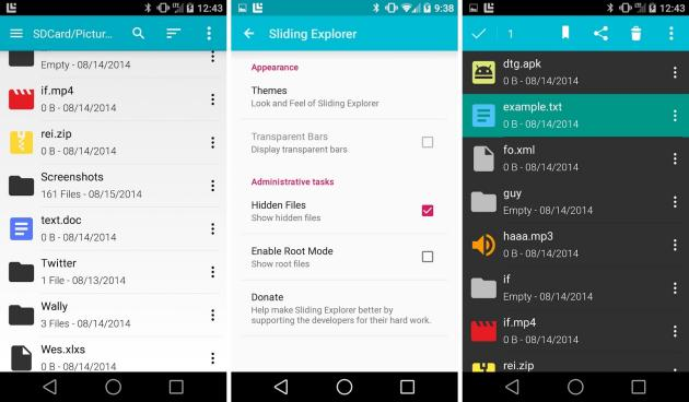 Sliding-Explorer-free