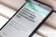 Pushbullet po novom umožňuje kopírovať text na jednom zariadení a vložiť ho na druhom