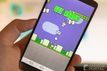 SŤAHUJTE: Swing Copters od tvorcu Flappy Bird je ešte ťažší a oveľa frustrujúcejší