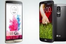 LG G2 nedostane len používateľské rozhranie z LG G3, ale aj pripravovaný Android L