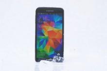 VIDEO Galaxy S5 splnil ľadovú výzvu: Vyzval iPhone 5s, One M8 a Lumiu 930
