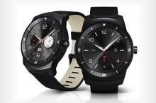 Hodinky LG G Watch R sú krásne. Ich cena však nevonia nikomu