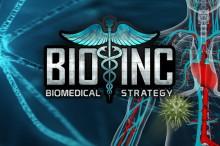 TIP: Bio Inc. – Život pacienta je ve vašich rukou