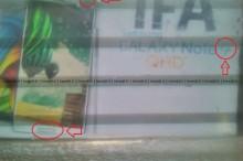 FOTO: Plagát pre Galaxy Note 4 odhaľuje extrémne tenké rámiky
