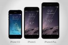 Apple má nové iPhony: Sú väčšie, výkonnejšie a drahšie