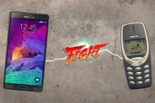14-ročná Nokia 3310 vs najvýkonnejší smartfón: Uhádnete kto zvíťazí?