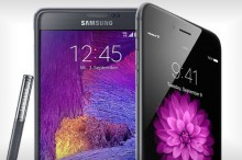 Analytici: Až 27% nových majiteľov iPhone 6 a iPhone 6 Plus doteraz vlastnilo Android