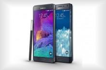 Briti spustili predobjednávky na ohnutý Galaxy Note Edge. Z ceny nadšení nebudete