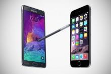 Samsung nedá pokoj Apple: Najskôr ste sa nám smiali, teraz nás bránia ľudia