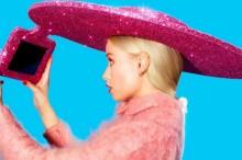 Príslušenstvo, ktoré zašlo priďaleko: Selfie klobúk