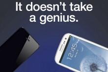 ZHRNUTIE: Krátky prehľad reklám, v ktorých si Samsung robil srandu z Apple
