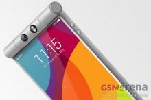 Unikli obrázky Oppo N3 – smartfónu so zaujímavým otočným fotoaparátom