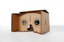 TIP: Kúpte si virtuálne okuliare Google Cardboard za 2,55€ s poštovným zdarma
