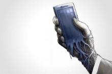 Ste závislí na svojom telefóne? Otestujte sa, výsledok vás prekvapí!