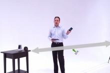 Bezdrátové nabíjení budoucnosti? Technologie WattUp funguje jako Wi-Fi