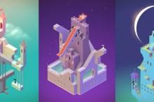 Monument Valley: Hra označená za dizajnový skvost dostane nové levely