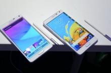 STIAHNITE SI: 12 aplikácií zo Samsung Galaxy Note 4
