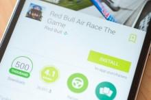 V Google Play uvidíte cenu in-app nákupov ešte pred stiahnutím aplikácie alebo hry