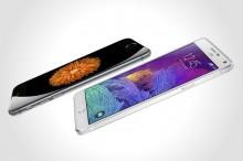 Samsung má zlé obdobie. Jeho akcie po predstavení iPhone 6 klesli na 2-ročné minimum