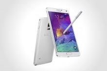 Samsung Galaxy Note 4 bude v Orange môžete objednať už 24. októbra za cenu od 330€
