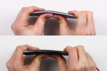 VIDEO: Test ohnutia – iPhone 6 Plus vs Galaxy Note 3