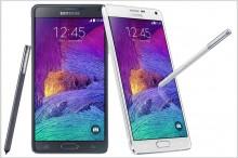 Samsung Galaxy Note 4: Funkcie a výkon na novom promo videu