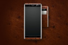 Tento telefón vám vyčistí účty: Stojí takmer toľko, ako nové auto!