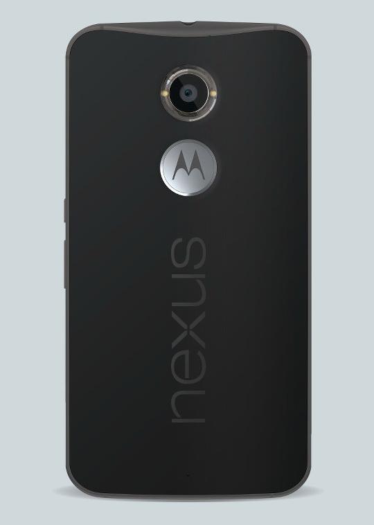 nexus-6-cierny