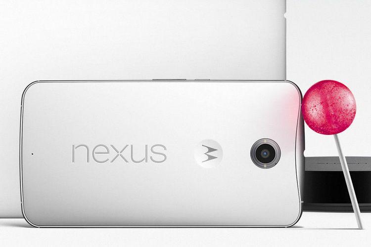 nexus-6-android-lollipop