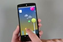 VIDEO: Easter Egg v Android 5.0 Lollipop je klon hry Flappy Bird