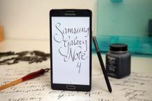 POTVRDENÉ: Samsung v Galaxy Note 4 vymenil ISOCELL za senzor od Sony