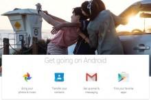 TIP: Prejdite z iOS na Android! Google pripravil návod, ako na to