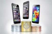 iPhone 6 a 6 Plus sú najrýchlejšie smartfóny, tvrdí nezávislý výskum