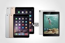 Radovali sme sa predčasne: iPad Air 2 porazil Nexus 9 v multi-core benchmarku