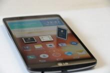 """LG G3 Screen oficiálne: 5.9"""" 1080p telefón s vlastným 8-jadrovým NUCLUN čipsetom"""