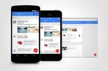 STRUČNE: Google začína rozposielať pozvánky do Inbox by Gmail