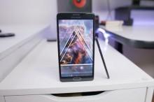 Zlé správy pre Samsung: Za mesiac predali 4,5 miliónov kusov Galaxy Note 4, čo je o 500 tisíc menej, než Galaxy Note 3