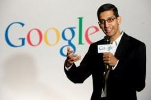 Šéf Androidu, Sundar Pichai, sa stal šéfom takmer všetkých dôležitých produktov Google